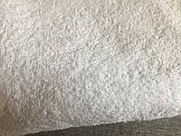 Махровые полотенца 40*70 цвет белый