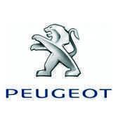 Peugeot глушитель резонатор