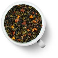Чай Gutenberg  зеленый с добавками Бейлис