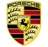 Porsche глушитель резонатор