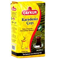 """Чай рассыпной c бергамотом 1000 г Caykur """"Karadeniz Cayi"""""""
