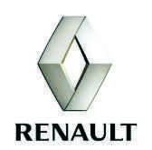 Renault глушитель резонатор