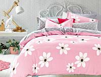 Комплект постельного белья La Scala сатин Y230-703 (Семейный)