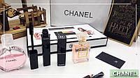 Набор парфюмерии Chanel Present SET 5 в 1 Шанель Подарочный набор из 5 предметов