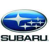 Subaru глушитель резонатор