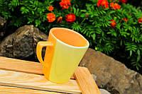 Чашка квадратная Лимонаж