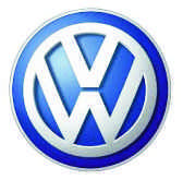 Volkswagen глушитель резонатор