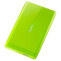 Внешний жесткий диск 1Tb Apacer AC235, Green, 2.5', USB 3.1 (AP1TBAC235G-1)