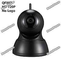Wi-Fi Ip-Камера / IP Camera / Камера видео наблюдения черного цвета.