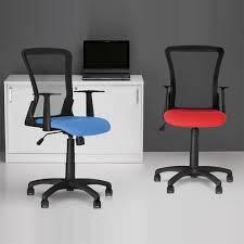 Офисные кресла для персонала и посетителей