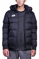 Куртка утеплённая детская Lotto BOMBER DELTA JR S9822