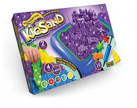 Комплект креативного творчості Кінетичний пісок KidSand