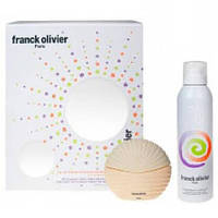 FRANCK OLIVIER Franсk Olivier (edp 50 + Deo 200) Set