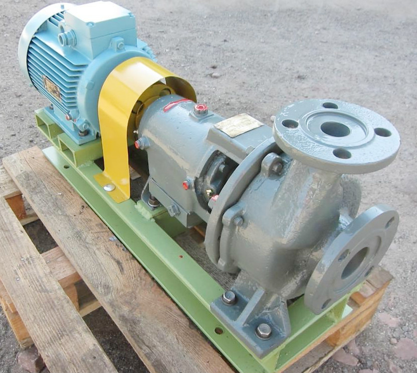Х150-125-400К-СД (насос Х 150-125-400К-СД). Цена с НДС
