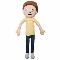 Мягкая игрушка Morty Рик и Морти Rick And Morty