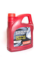 Моторное масло FAVORIT Super Diesel 10w40 4л CF-4/SL