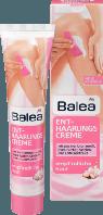 Крем-мусс для депиляции Balea Enthaarungscreme, 125 ml.