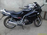 Мотоцикл на запчасти  Musstang YM, MT  200  кубов 4-х тактный б.у.