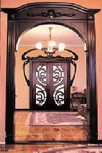 Двери межкомнатные Неман