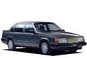 ТюнингVolvo 940 (вольво 1990г-1998г)