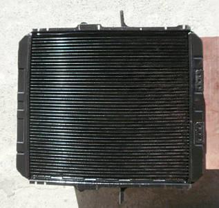 Радиаторы охлаждения МАЗ