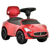 Машинка-каталка Alexis-Babymix Z-353 Maserati (red)