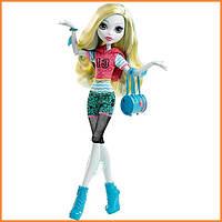 Кукла Monster High Лагуна Блю (Lagoona Blue) из серии First Day of School Монстр Хай