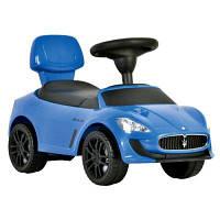 Машинка-каталка Alexis-Babymix Z-353 Maserati (blue)