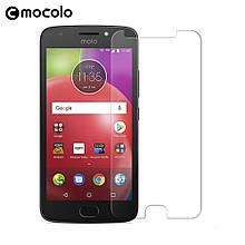 Защитное стекло Mocolo 2.5D 9H для Motorola Moto E4 Plus