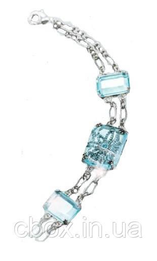 "Браслет ""Зазеркалье"", Avon, Through the looking glass bracelet, Эйвон, 35070"