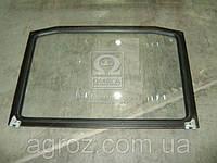 Рамка кабины унифицированная задняя со стеклом (пр-во МТЗ) 80-6708210