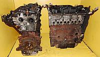 Двигатель Fiat Scudo 2,0л 120л.с 88кВт RHK 10DYUL Фиат Скудо 2,0 HDI с 2007 г. в.