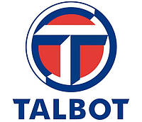 Talbot глушитель резонатор