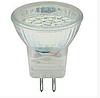 Лампа светодиодная MR11 3Вт 6500K LM377