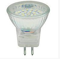 Лампа светодиодная MR11 3Вт 6500K LM377, фото 1