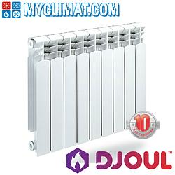 Алюминиевые радиаторы Djoul 500/96