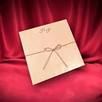 Пригласительные на свадьбу (арт. 30324)
