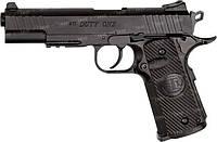Пістолет пневматичний ASG STI Duty One 4,5 мм.
