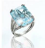 "Кольцо ""Зазеркалье"", Avon, Through the looking glass ring, Эйвон, 35524"