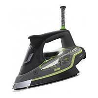 Утюг Electrolux EDB 6146 GR black green