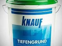 Грунтовка Тифенгрунд  5кг  KNAUF