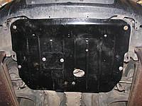 Защита двигателя и КПП Subaru Forester (2006-2008) механика 2.0