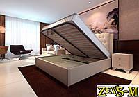 Кровать с механизмом Zevs-M Каролина 180*190