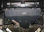 Защита двигателя Subaru Forester (2008-2012) автомат 2.5