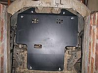 Захист двигуна і КПП Seat Leon (2005-2013) все, фото 1