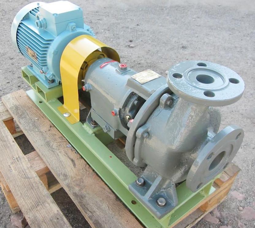 Насос Х80-50-200Т-СД (Х 80-50-200Т-СД). Цена с НДС.