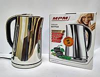 Чайник MPM MCZ-71 1,7 л.