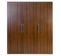 Шкаф для одежды и белья Манхеттен 3Д 180