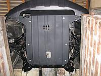 Защита двигателя и КПП Suzuki Grand Vitara (2008-2014) механика 2.4