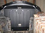 Защита двигателя и КПП Ssang Yong Rodius SV-270 (2004-2013) автомат 2.7 D